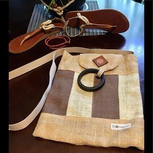 Handbags - Crossbody Taino bag👡👡👡👡👡👡👡👡👡👡👡👡👡👡👡
